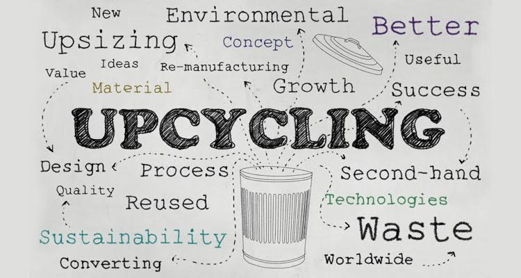 'Upcycling' crowned Cambridge Dictionary's Word of the Year 2019